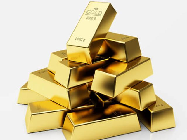Technical outlook: Time for Gold to shine?