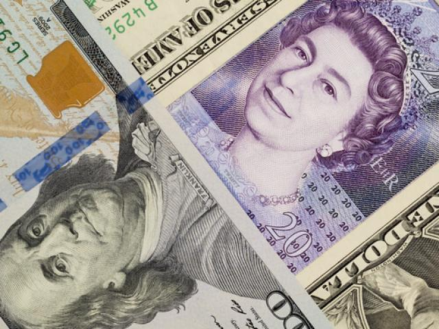 GBPUSD rebounds from 1.2700 level; Dollar softens