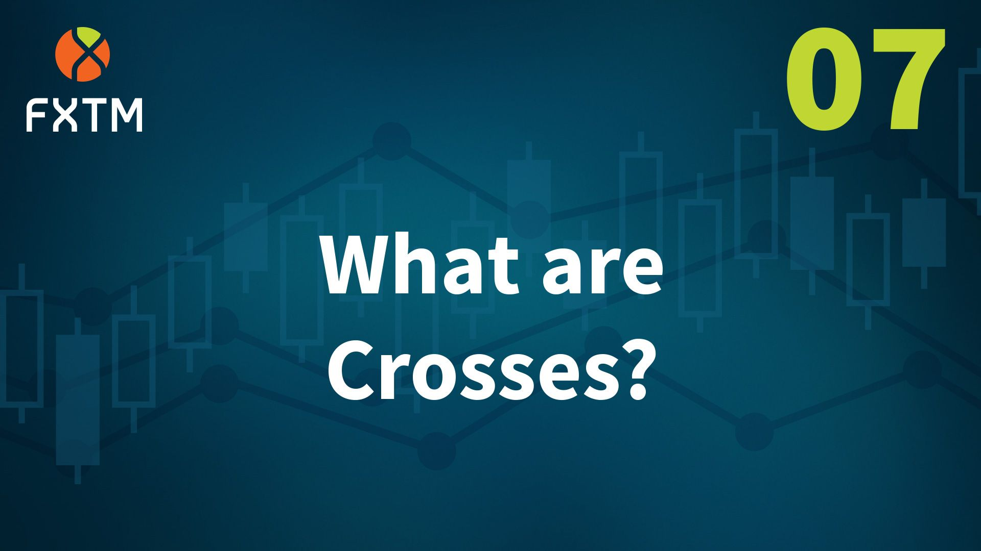 What are Crosses?