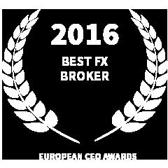 2016: Best FX Broker
