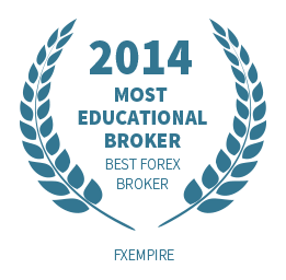 Most Educational Broker