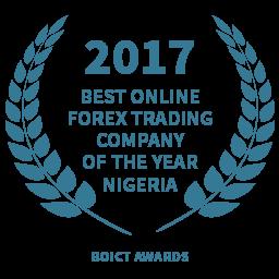 나이지리아 최우수 온라인 외환 트레이딩 업체