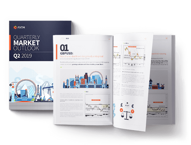 Forex Market Outlook 2019 Q1