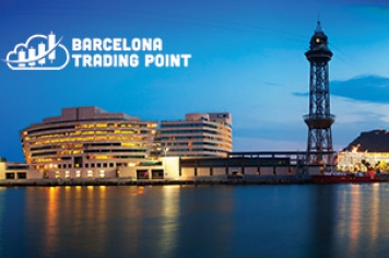 Trading Point Expo Barcelona