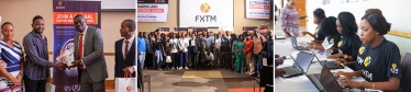 FXTM Seminar & Workshop Produce Fantastic Results in Tanzania