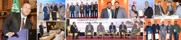 FXTM shine at Gulf Business Forum as Diamond Sponsors