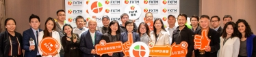 FXTM富拓 takes part in NFI expo and hosts two educational events in Taiwan