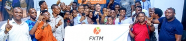 Ultimate Trading Formula draws huge crowds in Port Harcourt