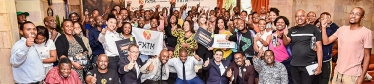 'The Gift of Online Trading' Inspires Pretoria