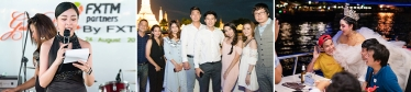 FXTMPartners hosts its biggest gala event in Bangkok