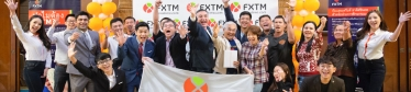 FXTM hosts debut seminar in Chiang Mai, Thailand