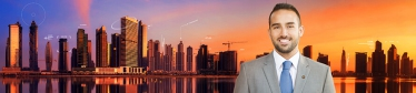 Jameel Ahmad Successfully Concludes New Media Tour in the UAE
