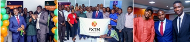 Announcing FXTMPartners' new Training Centre in Port Harcourt