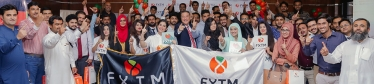 FXTMPartners brings Ultimate Trading Formula back to Pakistan