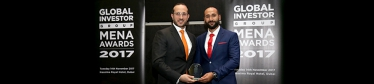 FXTM wins prestigious new title at Global Investor MENA Awards.